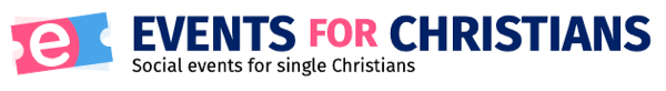 Events for Christians logo