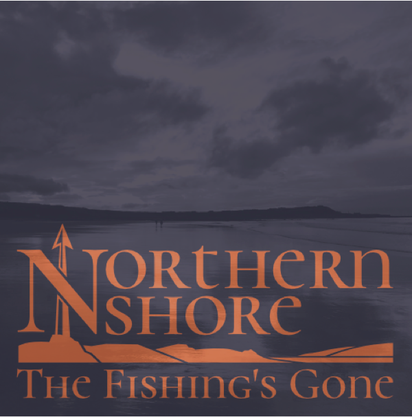 Northern Shore CD booklet cover